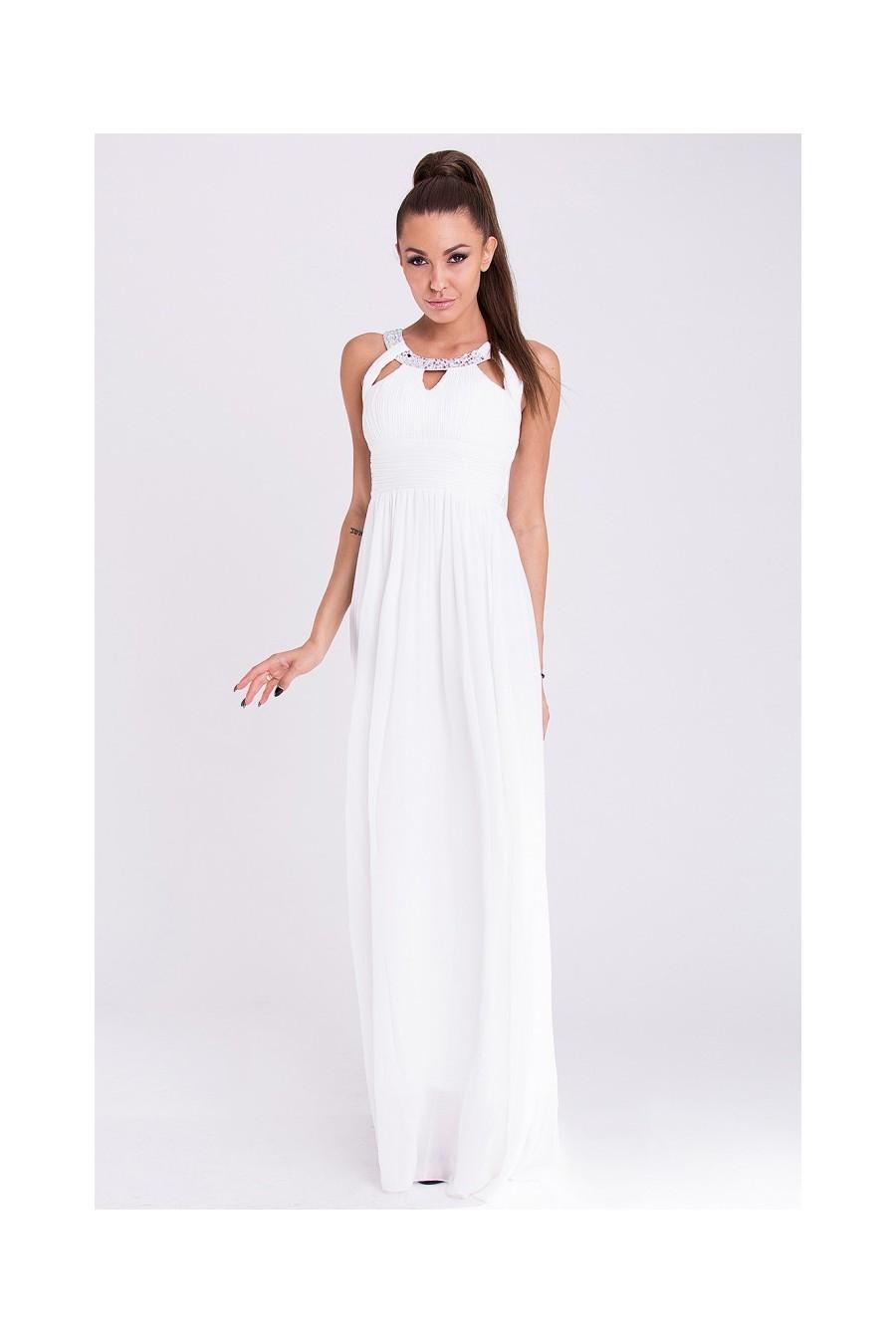 Spoločenské šaty 2655