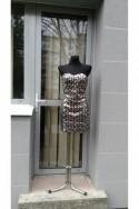 Koktejlové šaty 2199