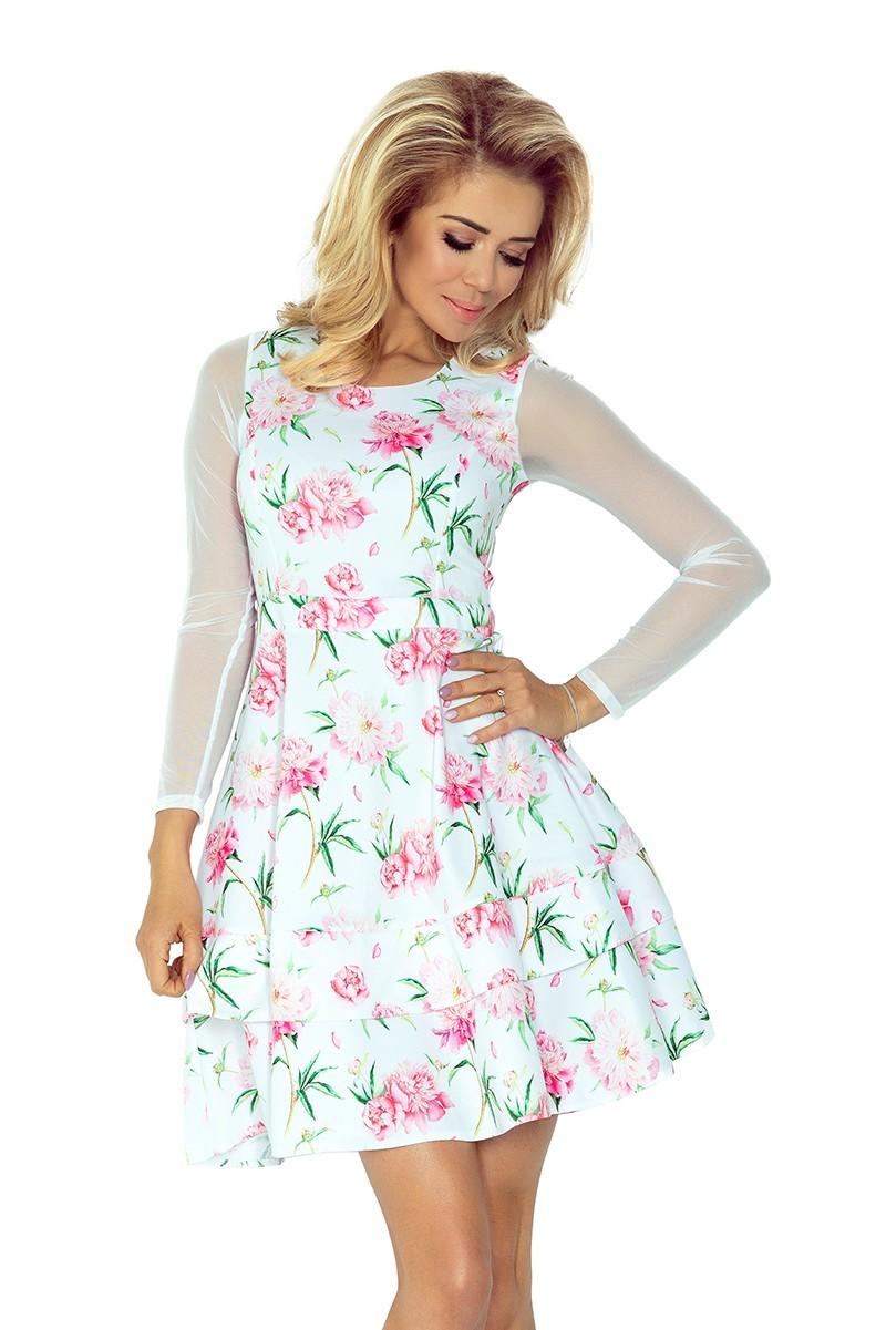 601924b145f0 Koktejlové šaty 2099 - Spoločenské šaty Online