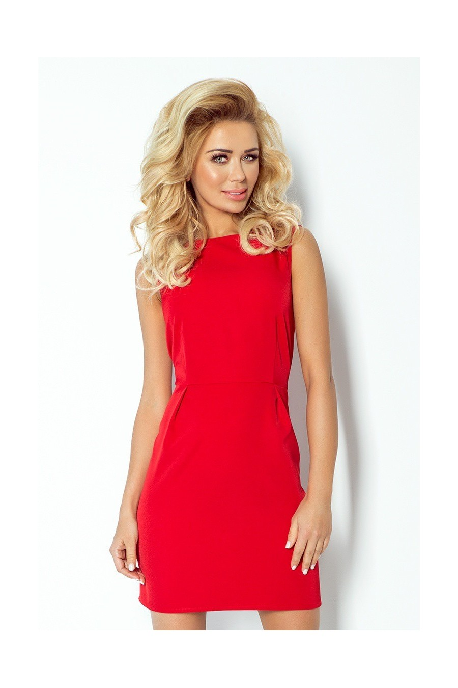 Elegantné šaty 3185