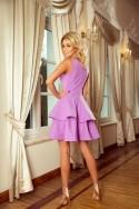 Nádherné dámske šaty 3202