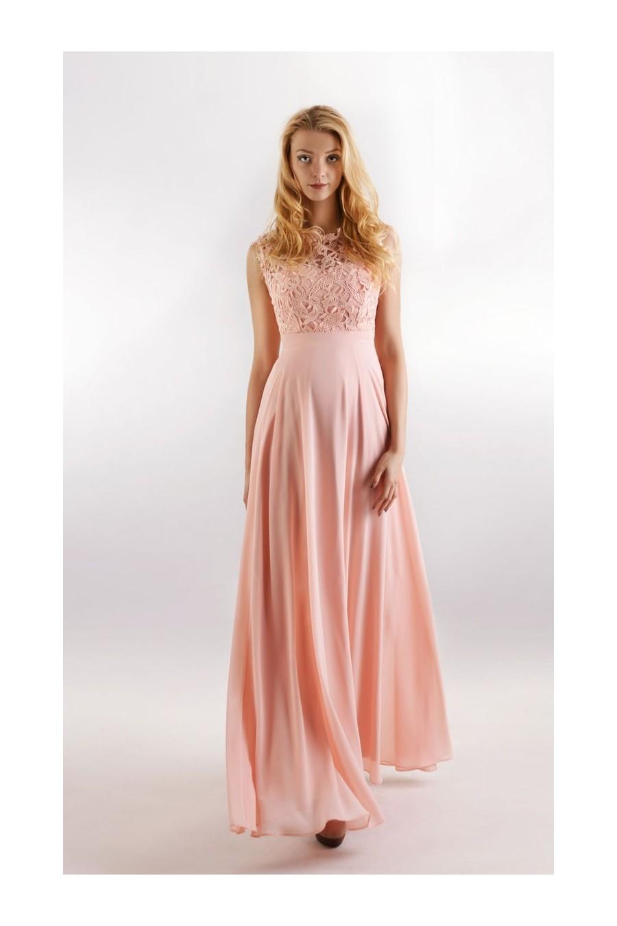478e837fa0 Doprajte si elegantné šaty vhodné aj pre družičky a tehotné