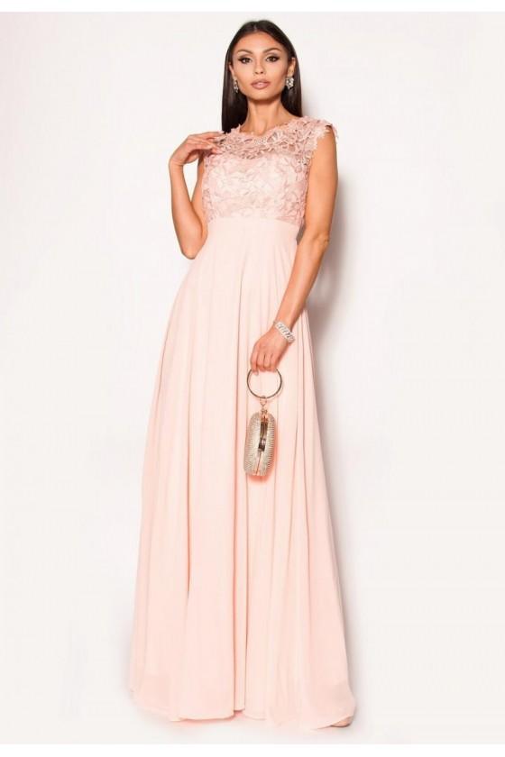 Spoločenské šaty vhodné pre tehotné dámy - Spoločenské šaty Online 1583285a783