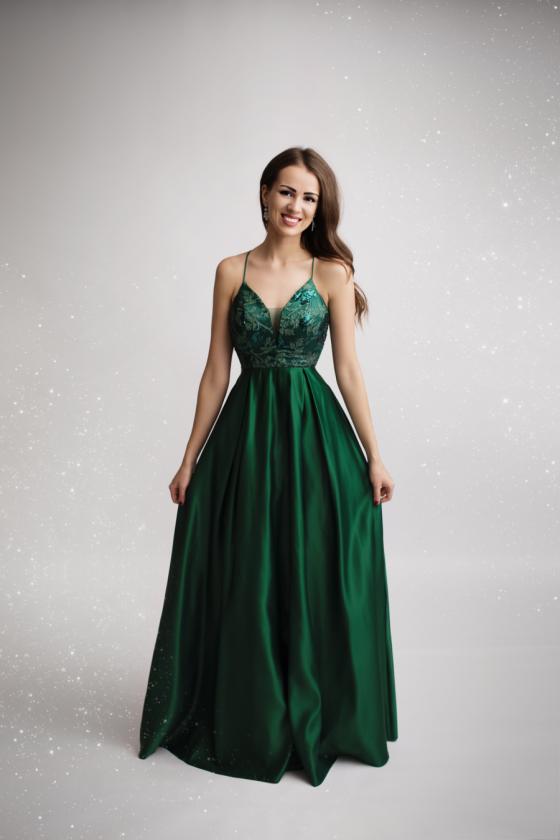 9cb4e6be2ba5 Spoločenské šaty na svadbu ako hosť - Spoločenské šaty Online