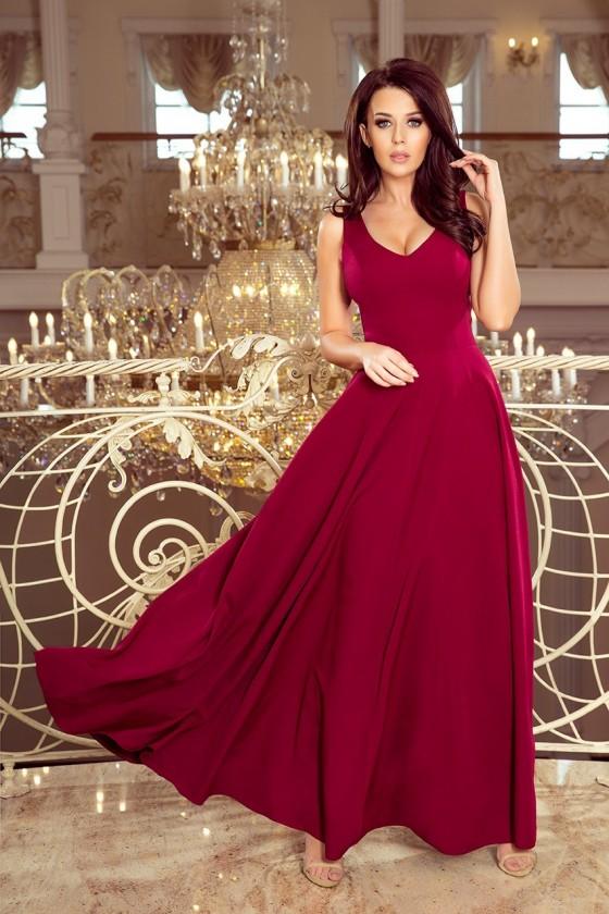 Pôvabné dámske šaty 3377