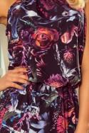 Letné dámske šaty 3379
