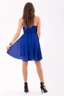 Pôvabné dámske šaty 3384