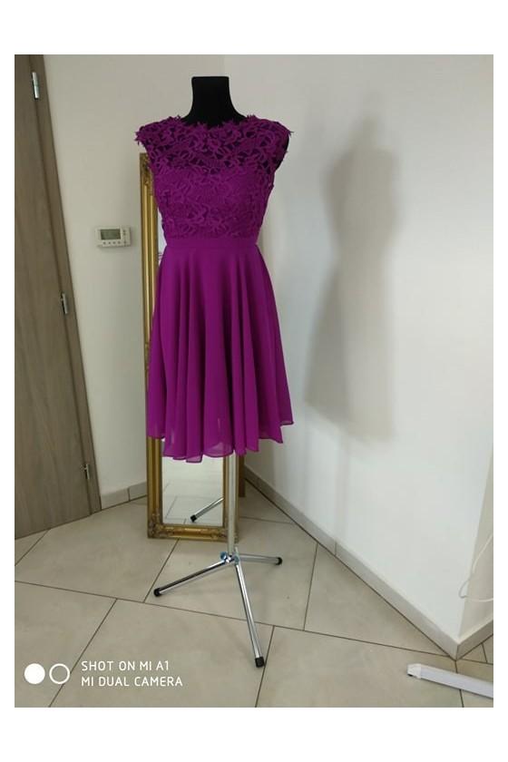 Koktejlové šaty 2804