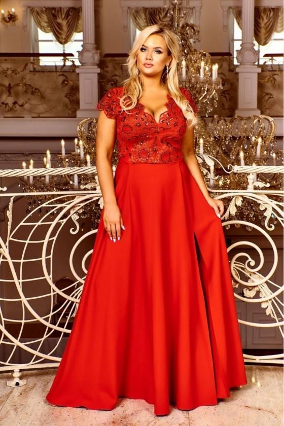 Nádherné dámske šaty 3442