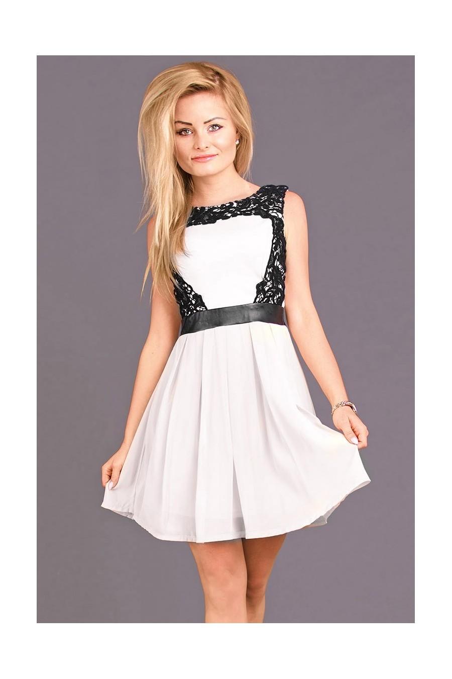 Koktejlové šaty 362