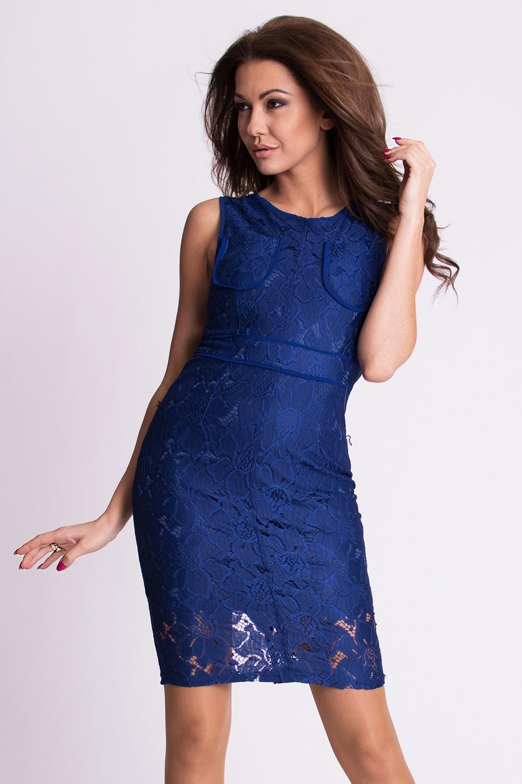 Koktejlové šaty na párty a oslavy - Spoločenské šaty Online e04458ba61b