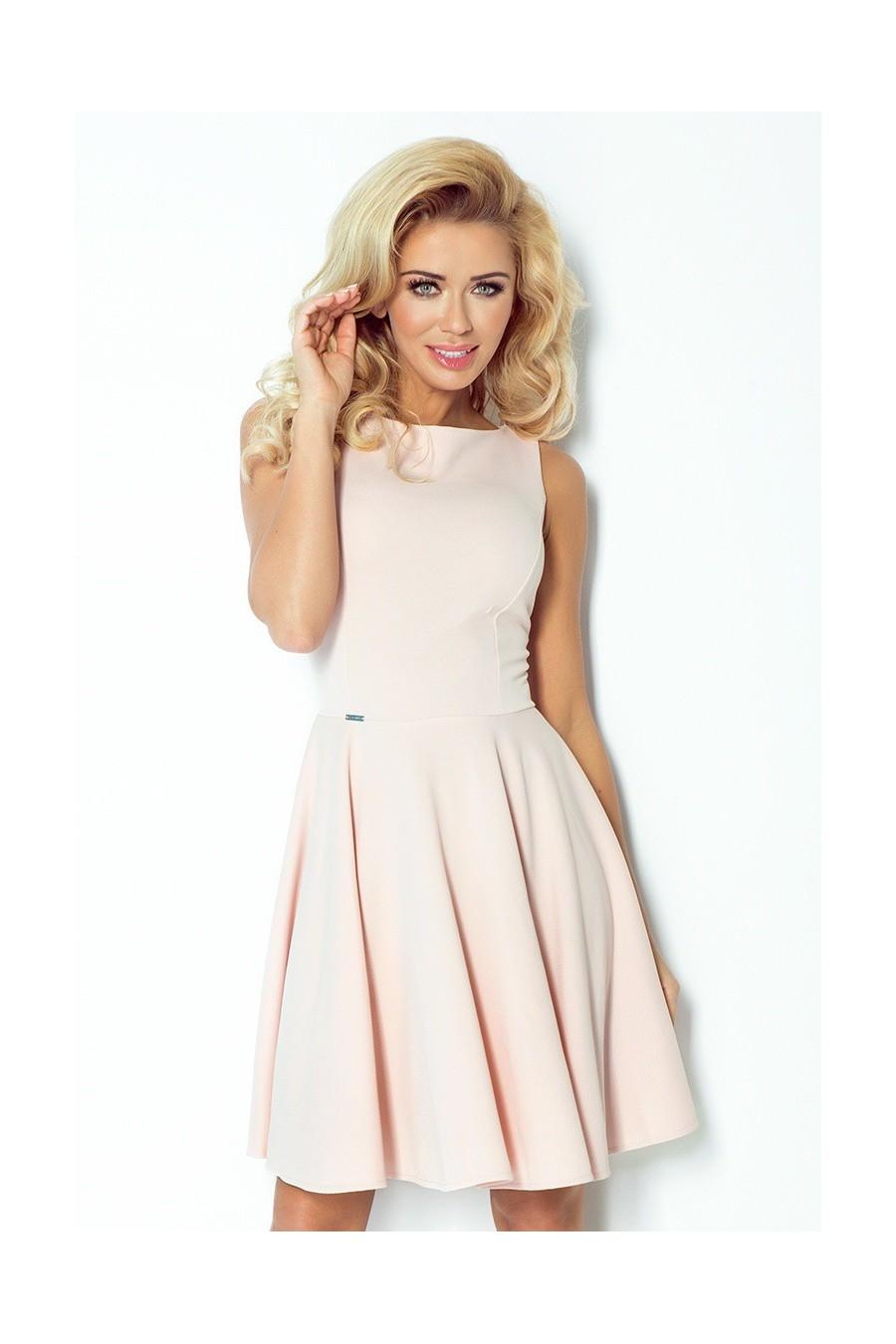 Elegantné šaty 2123
