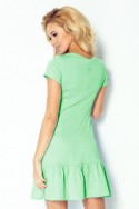 Dámske šaty 2188