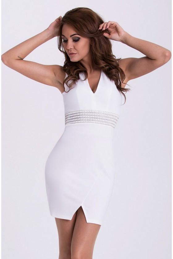 Koktejlové šaty 2406