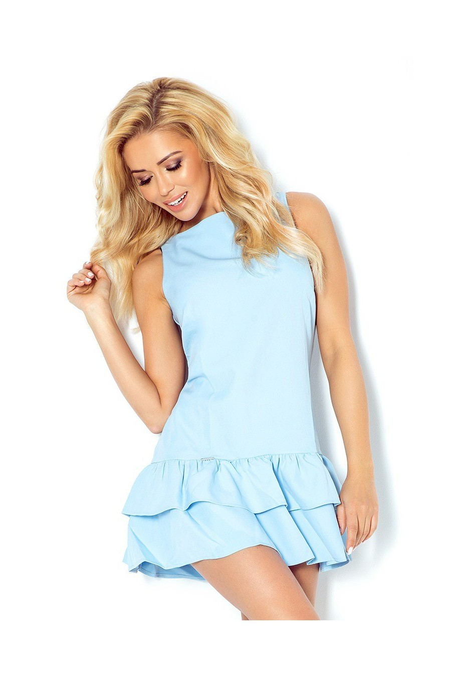 Letné šaty 2451