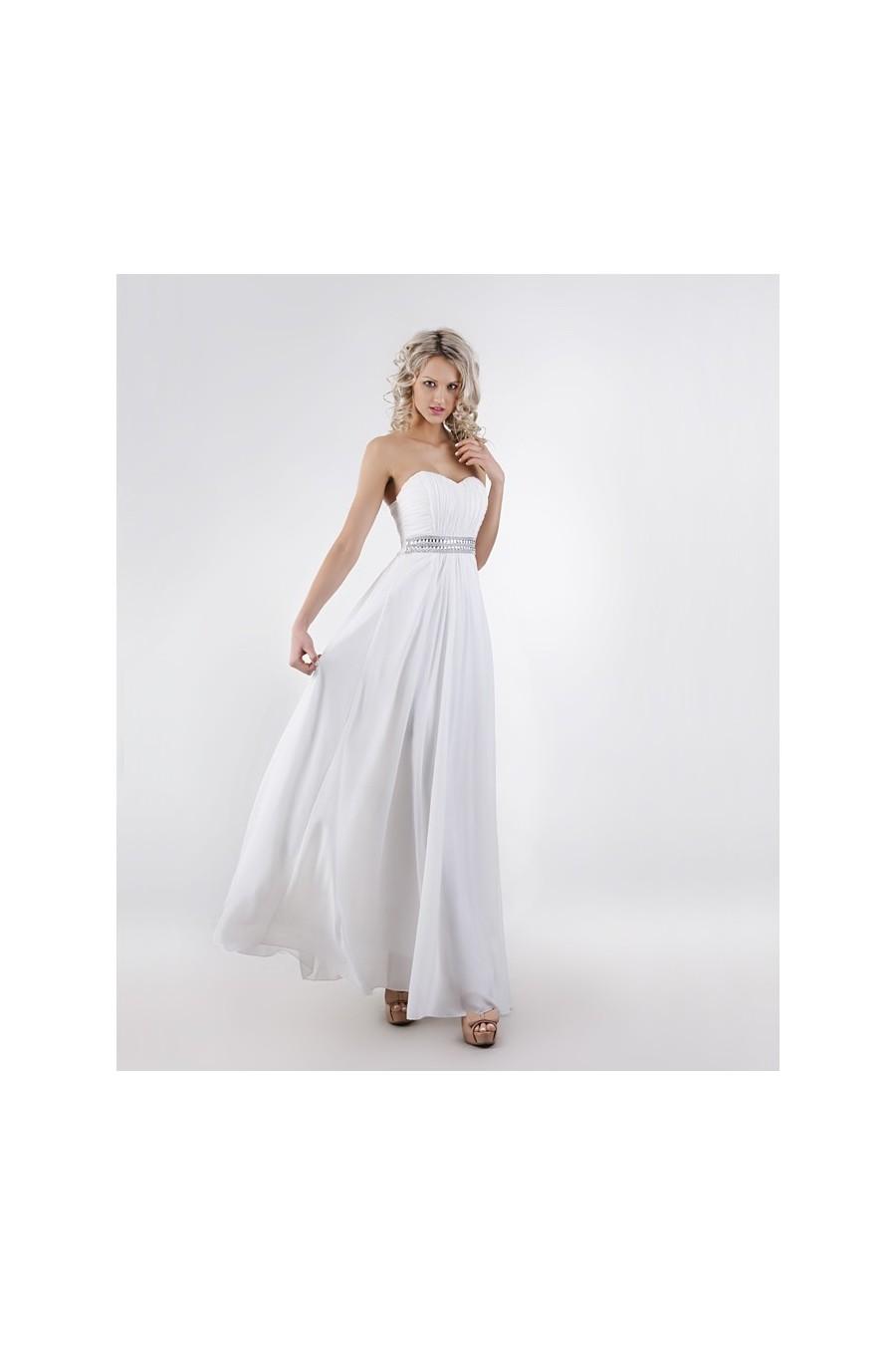 Romantické šaty 1523