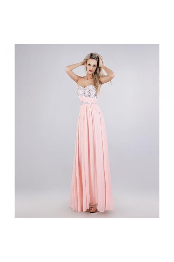 Spoločenské šaty 1085