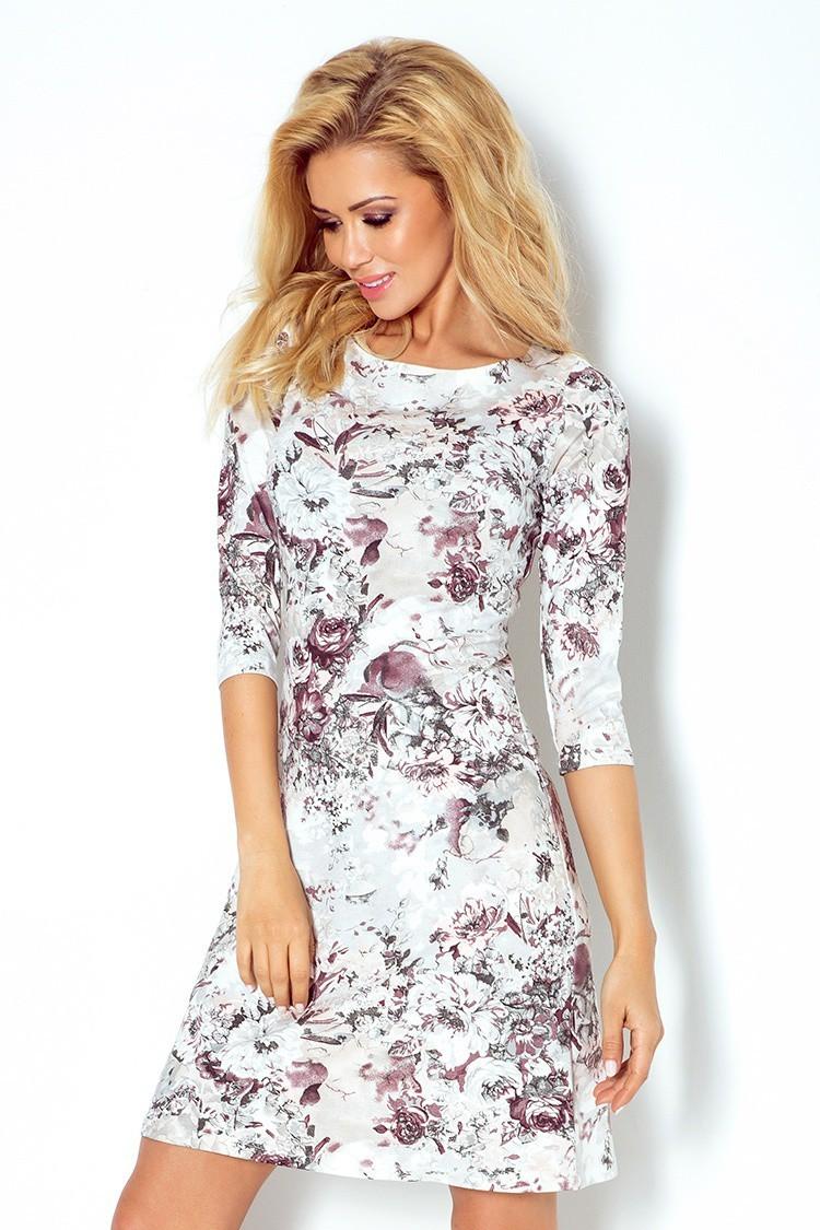 1a46291e5cc7 Skvelý výber šiat vhodných aj na zimu. - Spoločenské šaty Online
