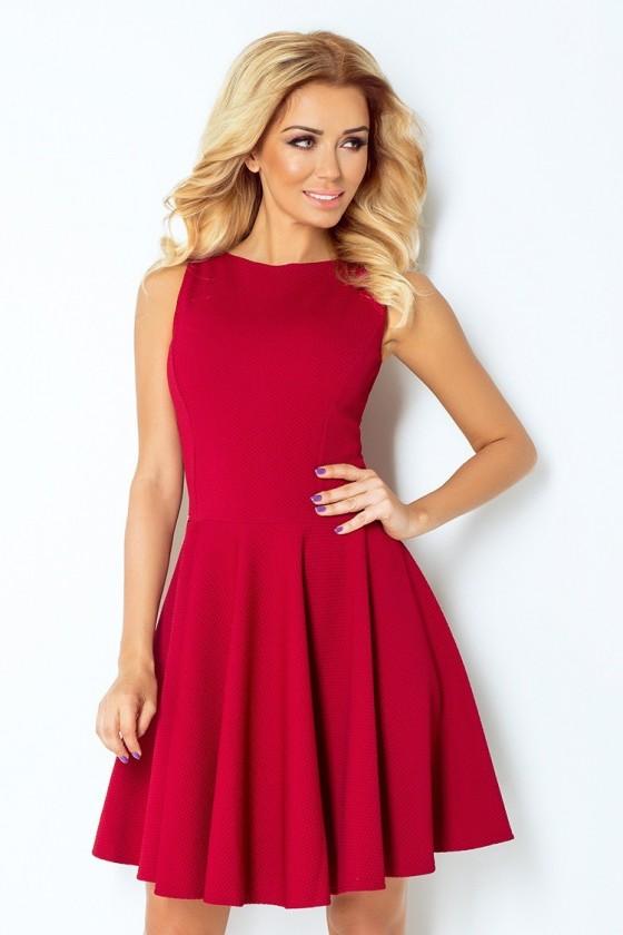 Koktejlové šaty - krátke - Spoločenské šaty Online 0c18c273109