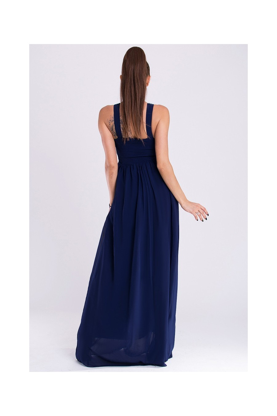 Spoločenské šaty 2654