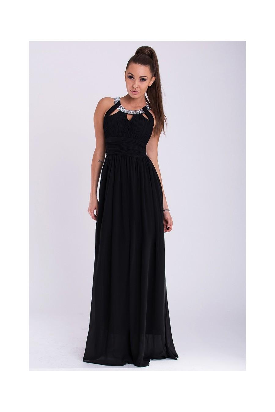 Spoločenské šaty 2656