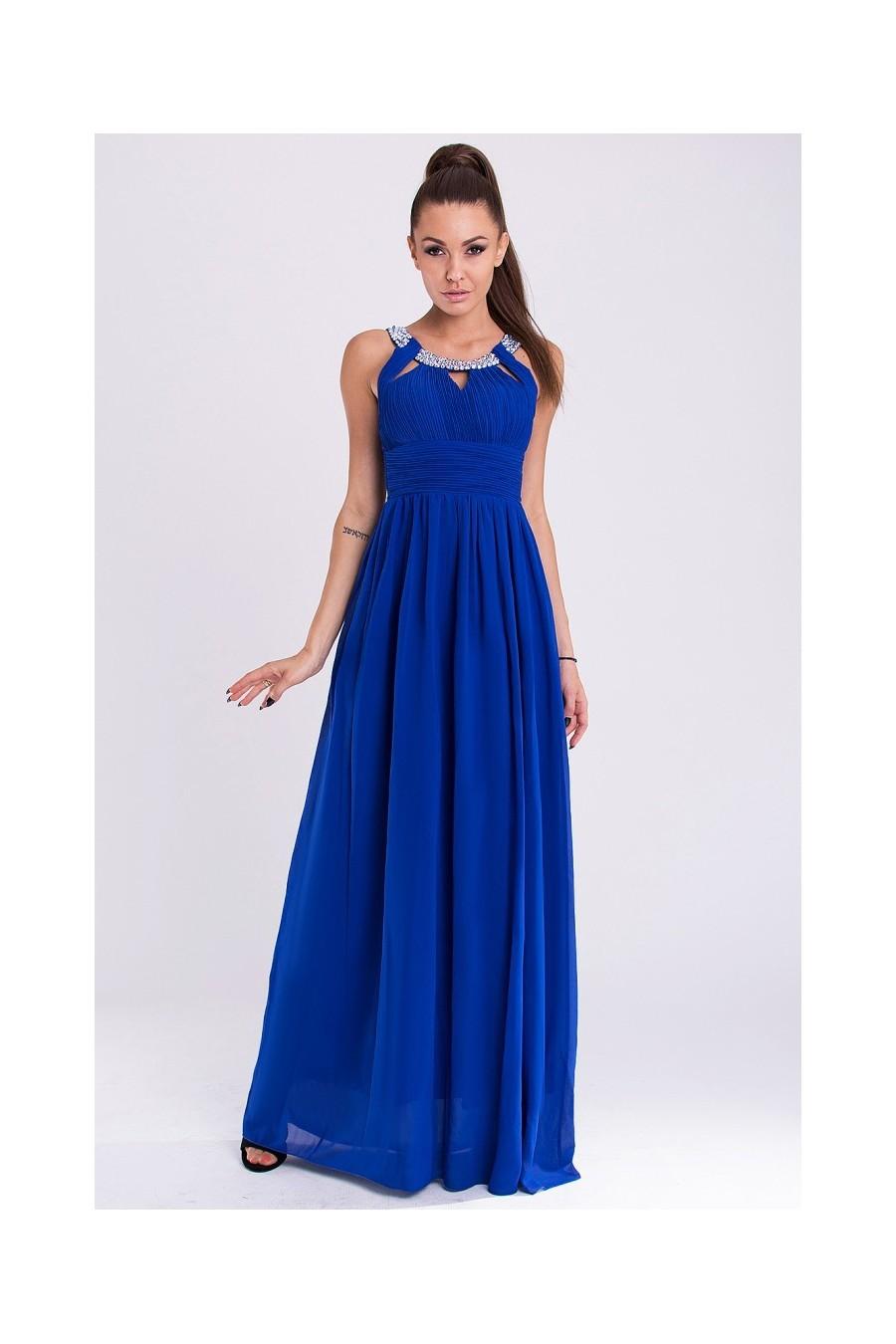 Spoločenské šaty 2658
