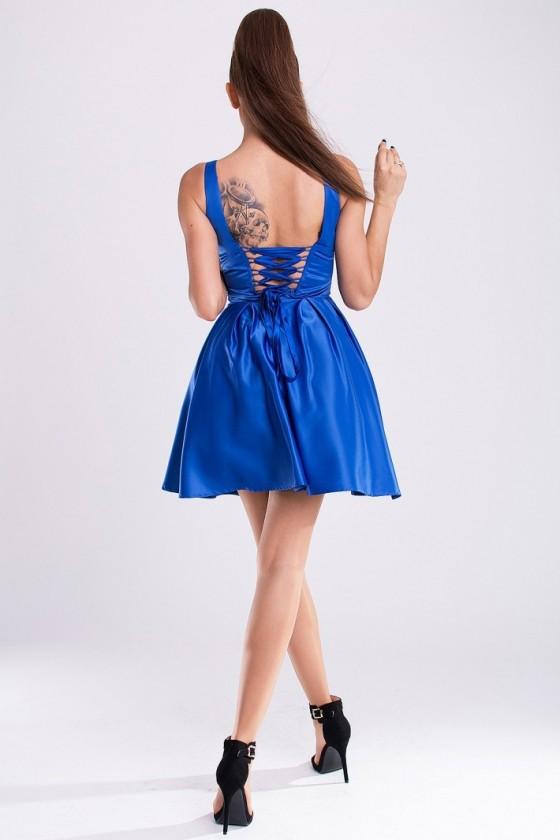 Koktejlové šaty 2660