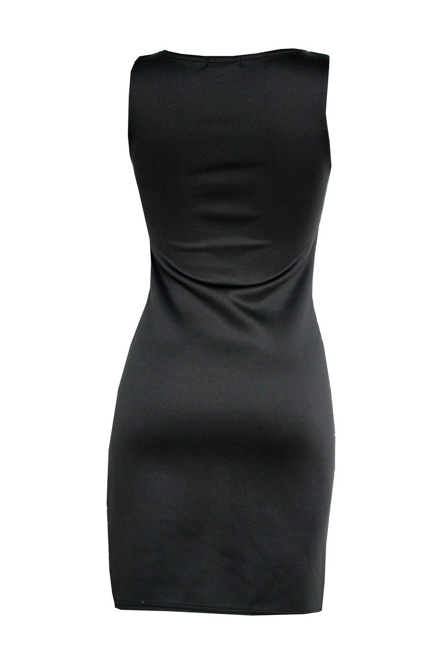 Koktejlové šaty 259