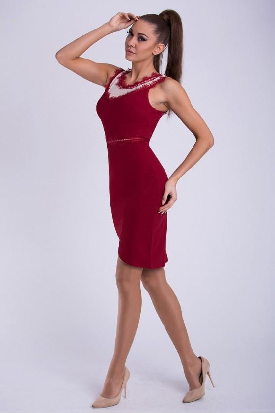 Koktejlové šaty 2772
