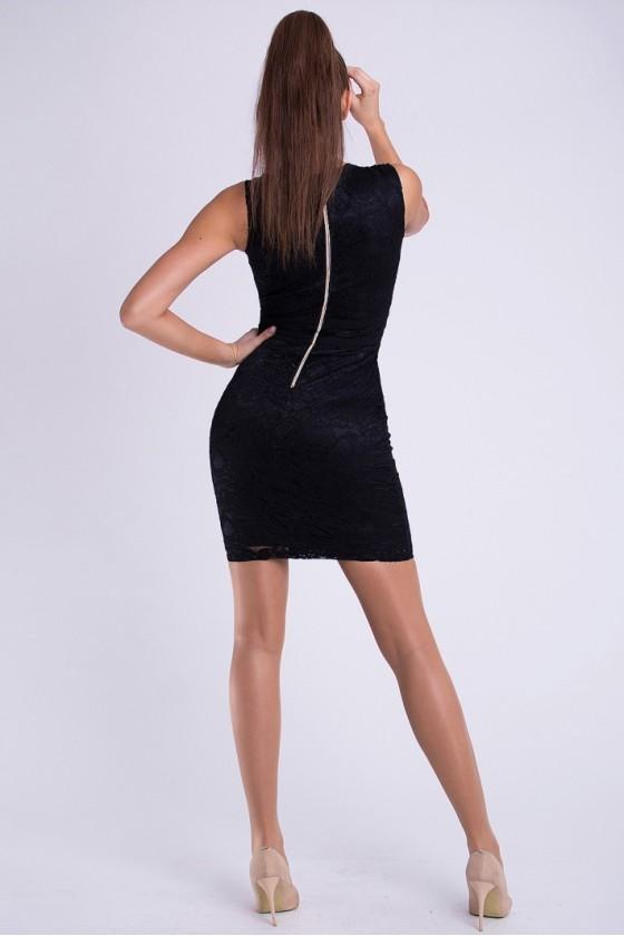 Koktejlové šaty 2784