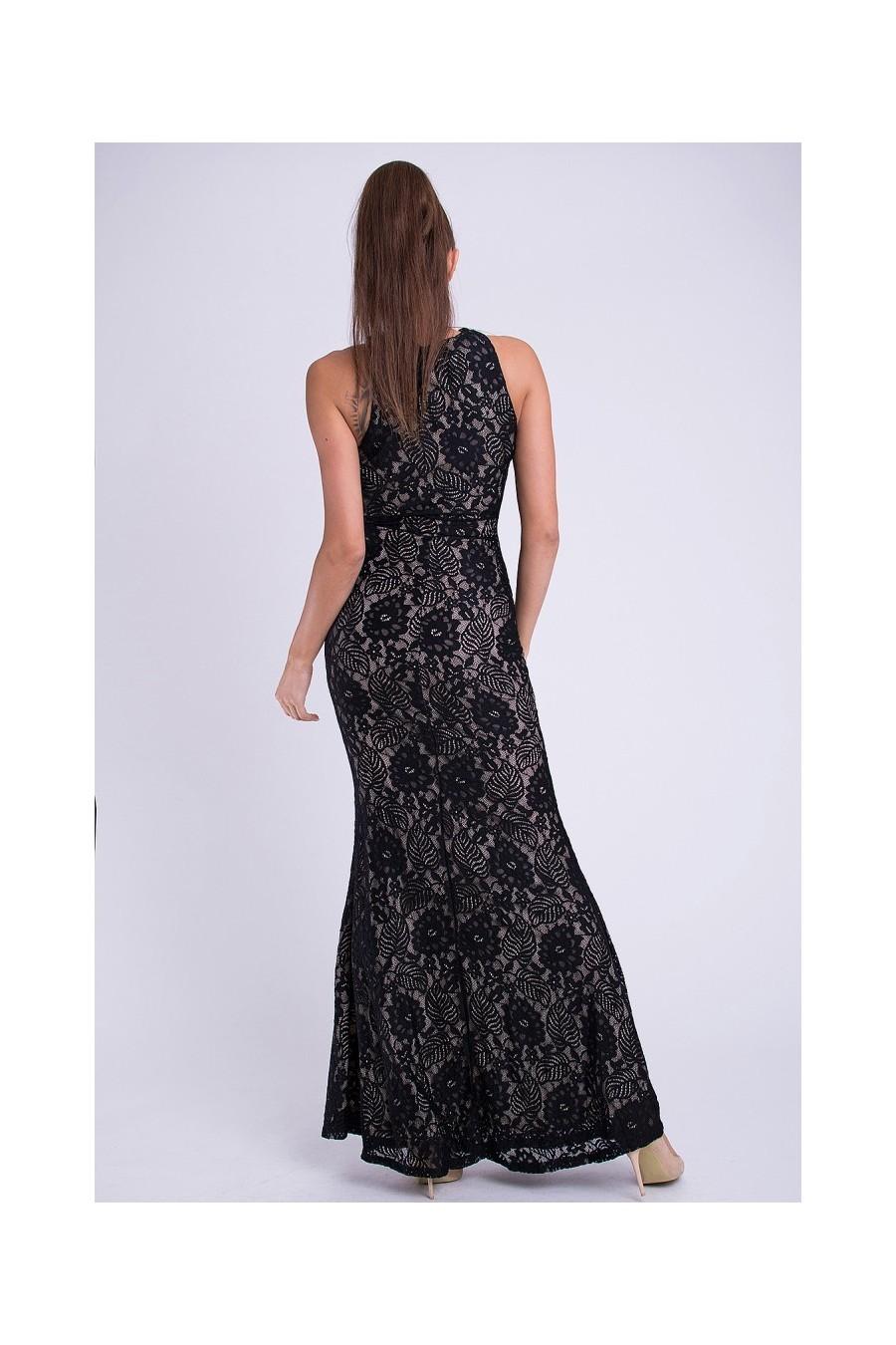 Spoločenské šaty 2801