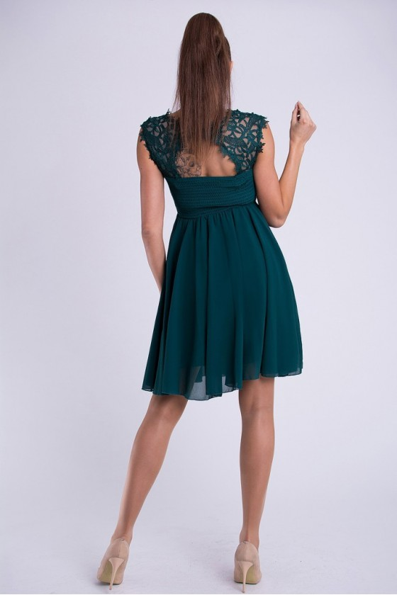 Koktejlové šaty 2802