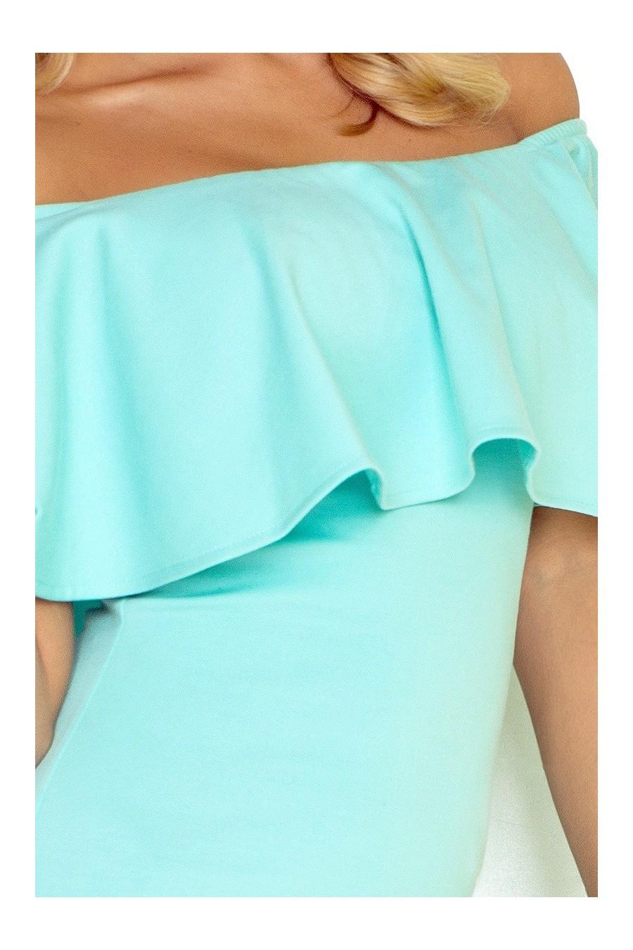 Elegantné šaty 2868