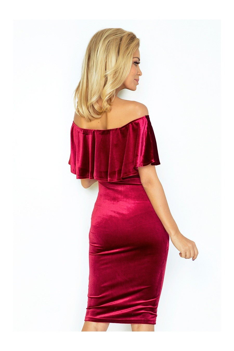 Elegantné šaty 2869