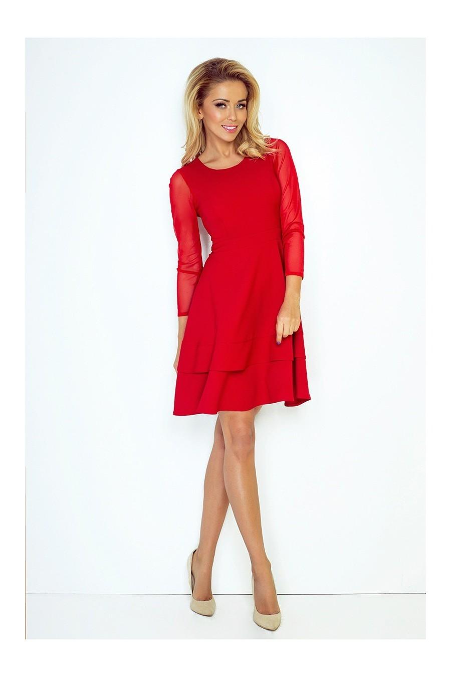 Elegantné šaty 2901
