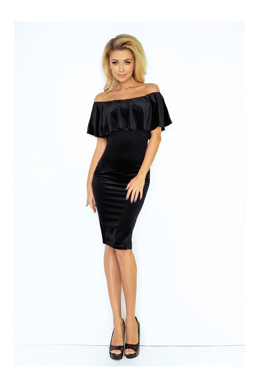 Elegantné šaty 2920
