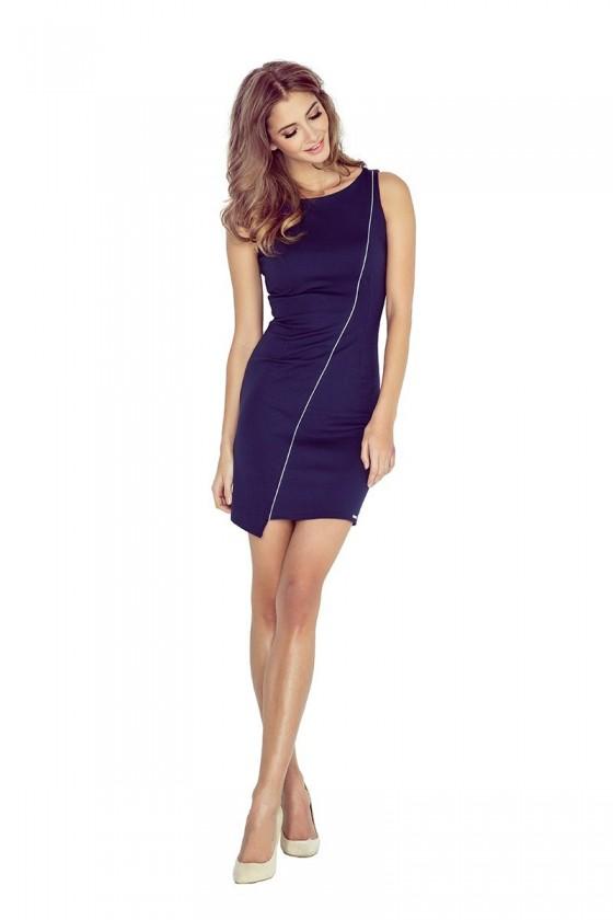 Elegantné šaty 2944