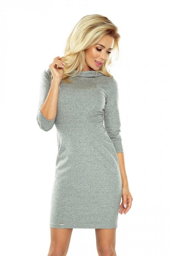 Dámske šaty na zimu 3106