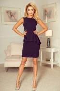 Elegantné dámske šaty 3135