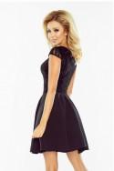 Nádherné dámske šaty 3138
