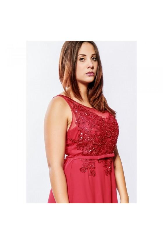 Nádherné šaty 3146