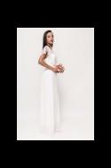Spoločenské/svadobné šaty 3228