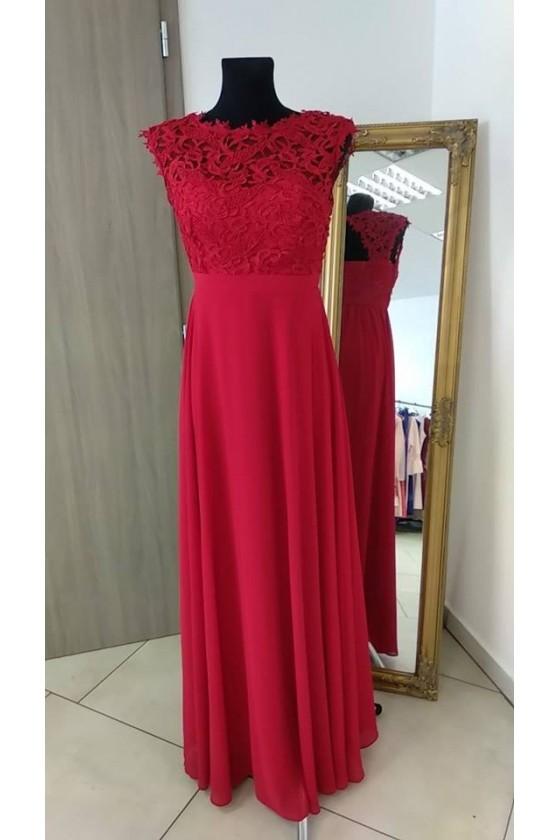 Pôvabné dámske šaty 3269