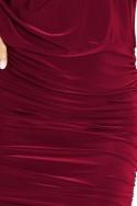Pohodlné dámske šaty 3277