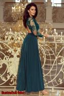 Pôvabné dámske šaty 3314