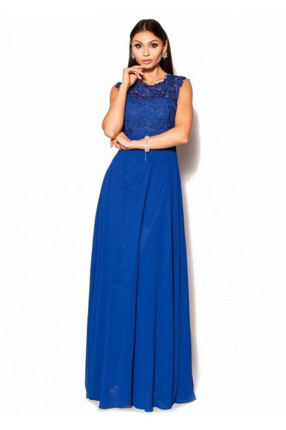 Nádherné spoločenské šaty 3289