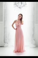Nádherné spoločenské šaty 3316
