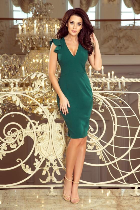 Elegantné dámske šaty 3367
