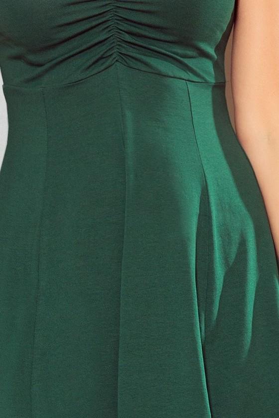 Pôvabné dámske šaty 3371