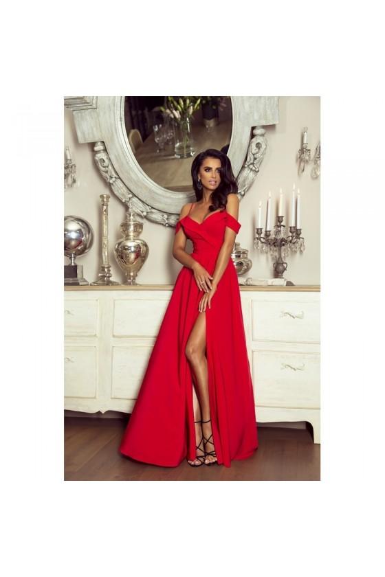 Elegantné dámske šaty 3156